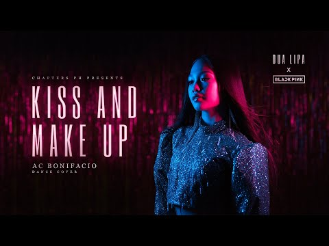 DUA LIPA X BLACKPINK - 'KISS AND MAKE UP' DANCE COVER // Andree Bonifacio
