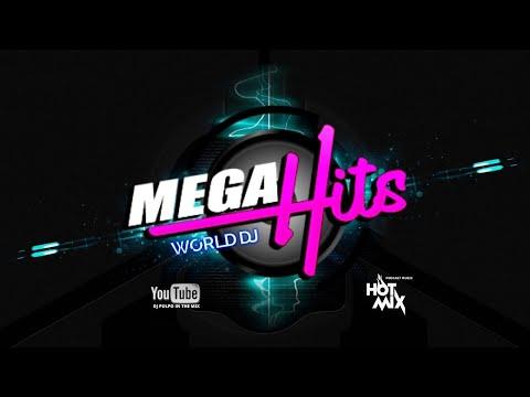 HOT MIX PODCAST MEGA HITS World Dj @djpulpo #HotMix #DjPulpo #MegaHits (17/09/2020)
