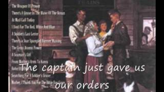 Play Soldier's Last Letter