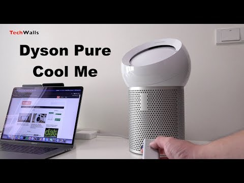 Dyson Pure Cool Me BP01 Personal Purifying Fan Review