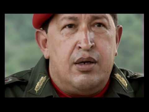 Presidentes de Latinoamérica - Hugo Chávez Frías (2 de 2)