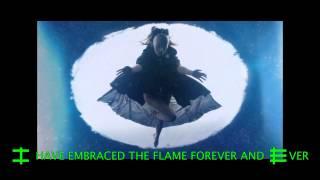 Depeche Mode    Heaven    HD    With Lyrics