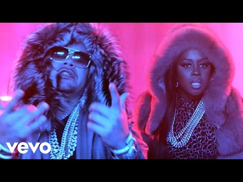 Fat Joe, Remy Ma  All The Way Up ft French Montana, Infared