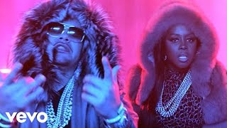 Fat Joe, Remy Ma - All The Way Up ft. French Montana, Infared (Official Music Video) thumbnail