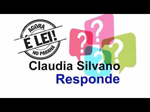 Chamada programa 4 - Claudia Silvano Responde