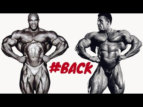 Ronnie Coleman – Top YouTube Videos