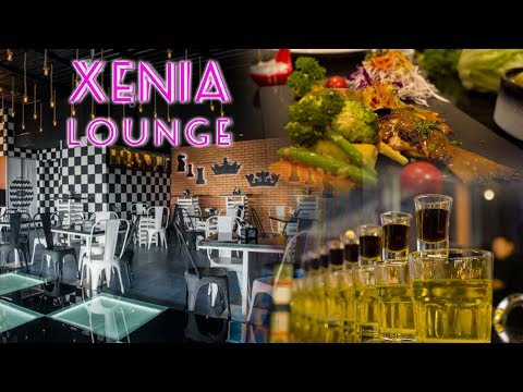 Xenia Lounge Banjara Hills, Hyderabad