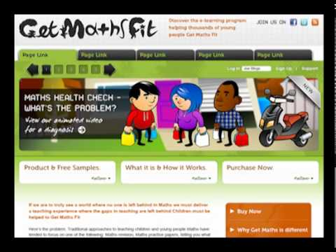 GCSE Maths Courses | A Level Maths Lessons Online | Tuition and Revision