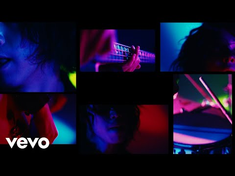 SIX LOUNGE - 「ピアシング」 Music Video