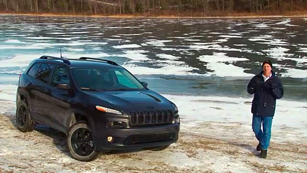 jeep cherokee latitude 2016 review testdrivenow youtube. Black Bedroom Furniture Sets. Home Design Ideas