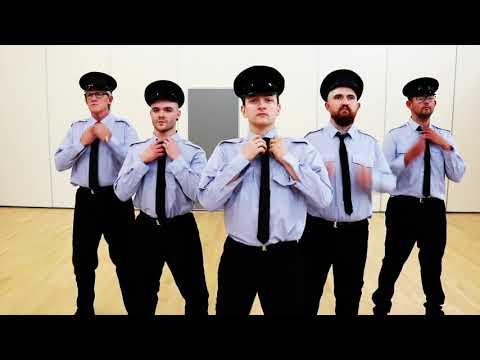 THE FULL MONTY: THE MUSICAL - Bilston Operatic Company