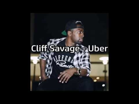 Cliff Savage - Uber (Lyrics)