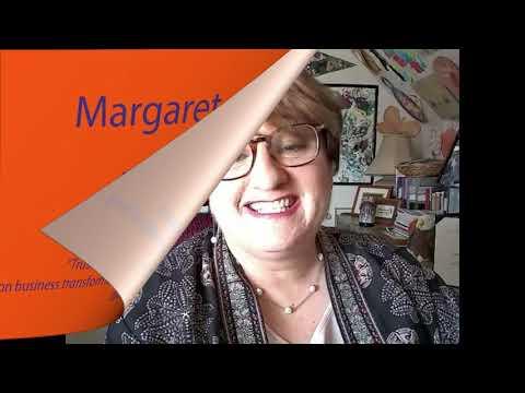 Margaret-Ann, Executive Consultant - USA