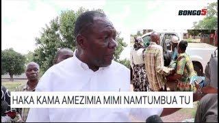 AFISA ELIMU AZIMIA GHAFLA KISA KATUMBULIWA NA RC MWANRI