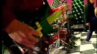 The Charlatans - Weirdo ( The Word 1992 )