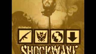 Shockwave - Circle Like Wolves