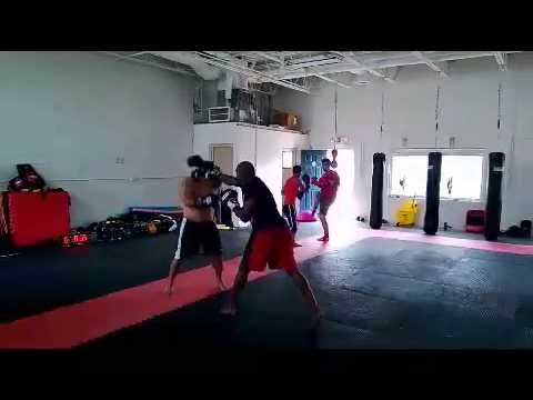 BEAT THE HEAT @ VICTORIOUS MMA & FITNESS