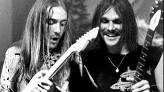 Night Lights - Scorpions - from the album In Trance - Uli Jon Roth
