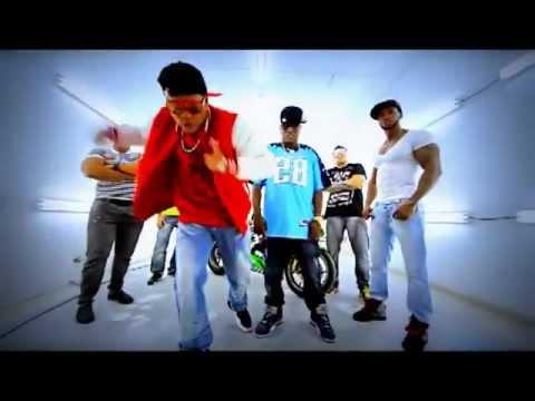 DANCEHALL LATINO PANAMA  MIX  NEGRIGRI VIDEOS VOL 01