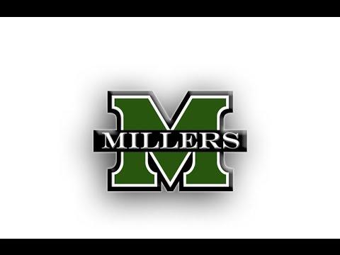 Milford Mill 2014 Highlight