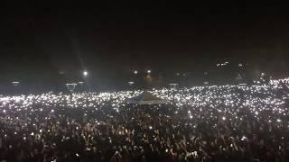 Haluk Levent 19 Mayıs Samsun OMÜ - Yansın Sönsün Işıklar