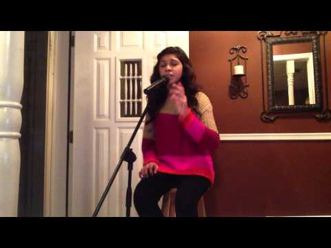 Katy Perry Dark Horse cover by Kaylise Renay Irizarry