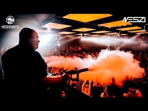 MESZI LIVE @ CLUB HOLIDAYS ORCHOWO (11.11.2017)