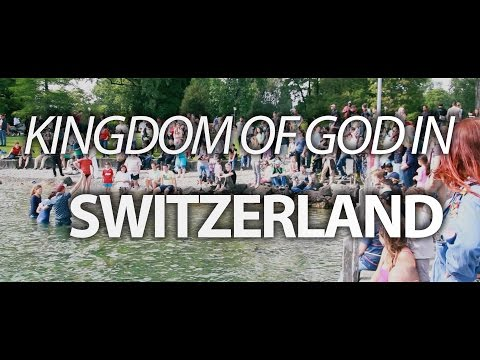 download Kingdom of God in Switzerland - Reformation through discipleship!