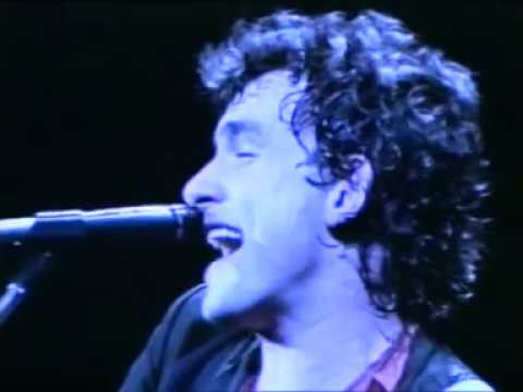 Cold Chisel - Bow River [Official Video]
