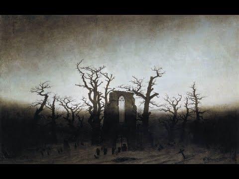 El Monte De Las Ánimas - Gustavo Adolfo Bécquer