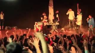 Hidra / türkçe rap - live