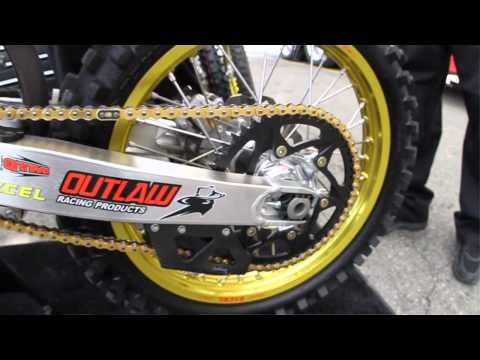 Behind Bars Jason Thomas - TransWorld Motocross