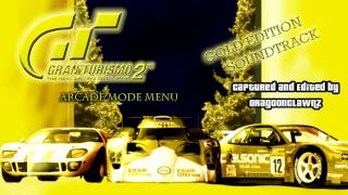 gt2 gold edition soundtrack   02   arcade mode menu
