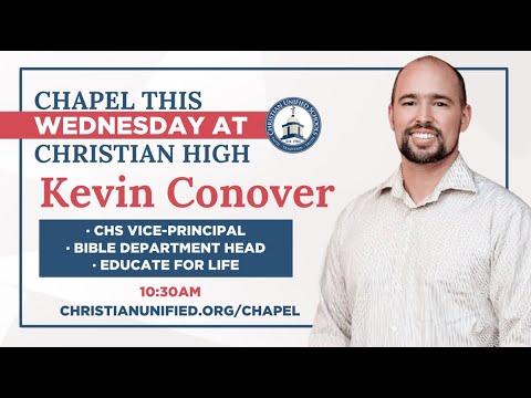 Kevin Conover Chapel
