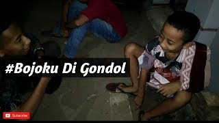 Bojoku Di Gondol Uwong - Film Pendek Komedi Wong Galek