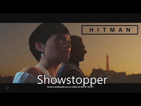 Hitman LIVE: Showstopper