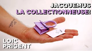 Download lagu WHAT'S INSIDE A JACQUEMUS CHIQUITO! by Loic Prigent!