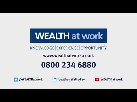 University of Lincoln Testimonial - WEALTH at work