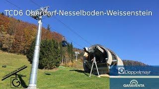 Oberdorf-Nesselboden-Weissenstein
