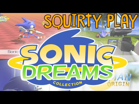 SONIC DREAMS COLLECTION - Sweet Pregnant Nightmares