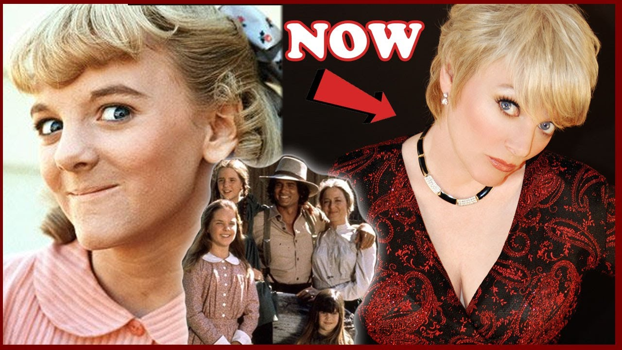 2020 Little House On The Prairie Christmas Special LITTLE HOUSE ON THE PRAIRIE 👒 THEN AND NOW 2020   YouTube