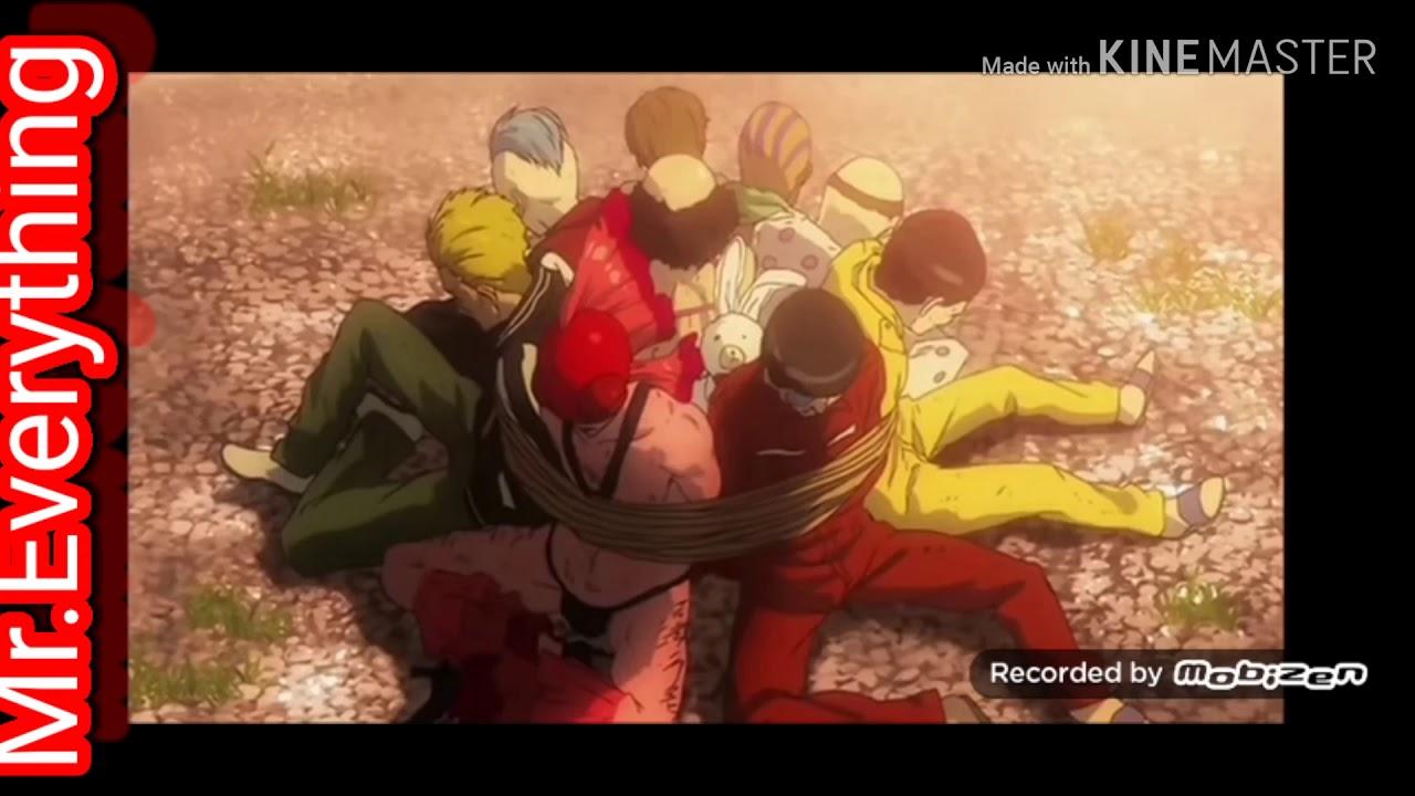 Saitama's training - YouTube