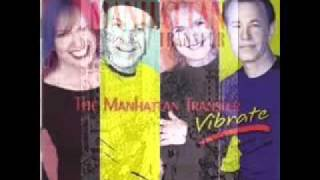 Watch Manhattan Transfer Confide In Me video