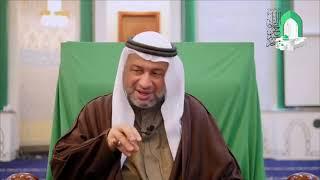 السيد مصطفى الزلزلة - أفضل شيء التسبيح بسبحة مصنوعة من تراب قبر الإمام الحسين عليه السلام