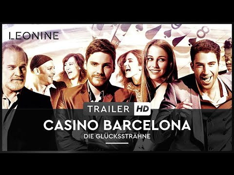 Video Casino barcelona film trailer