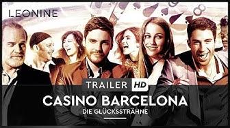 Casino Barcelona - Die Glückssträhne - Trailer (deutsch/german)