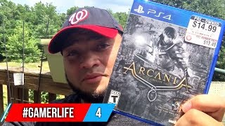 Arcania Gothic 4 The Complete Tale Review #Gamerlife #PS4
