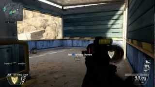 Black Ops 2 - Sniping Overview