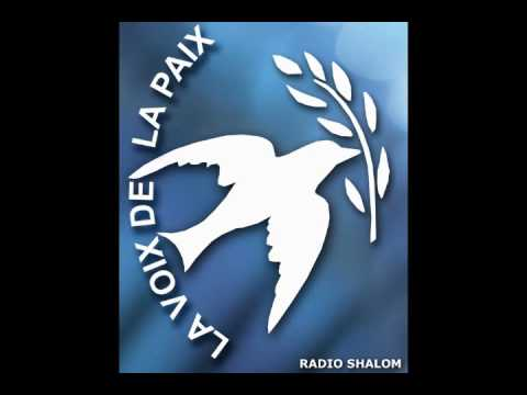 radio shalom Kaina et lilian
