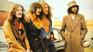 Led Zeppelin - BBC Sessions - Travelling Riverside Blues